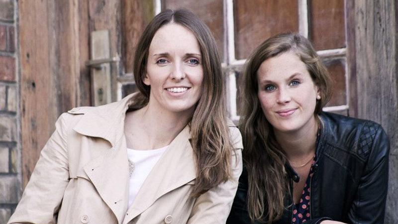 Anna & Jana Tandemploy