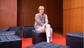 Dr. Kerstin Gernig Buchclub Erfolgsfrauen