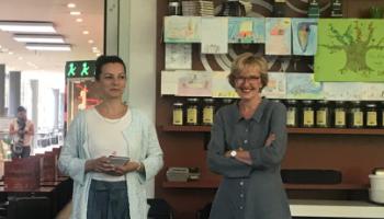 Dr. Kerstin Gernig Workshops vermarkten