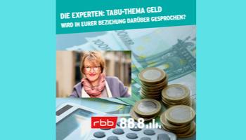 rbb Expertentalk Dr. Kerstin Gernig