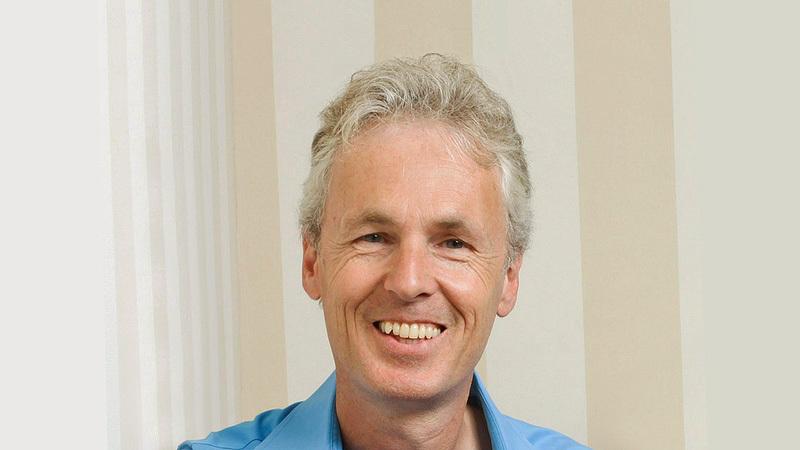 Frank Spandl - Gründer von Meeet