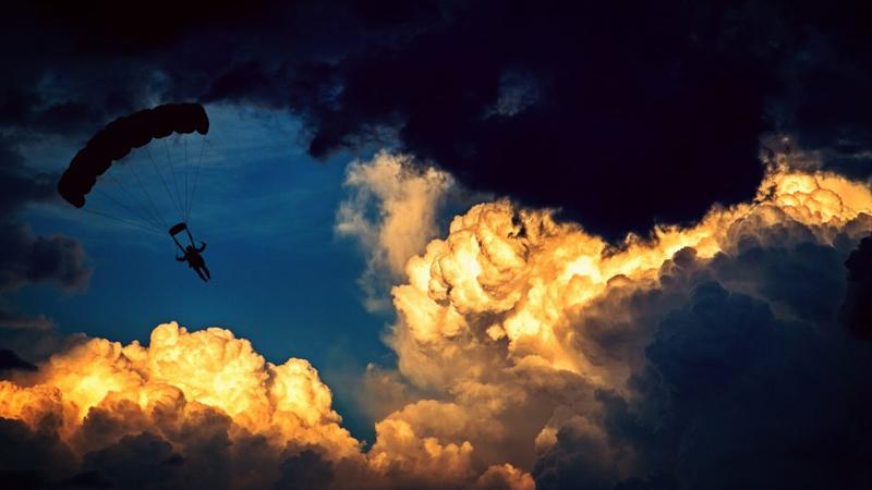 Wie du deine Angst in Mut verwandelst