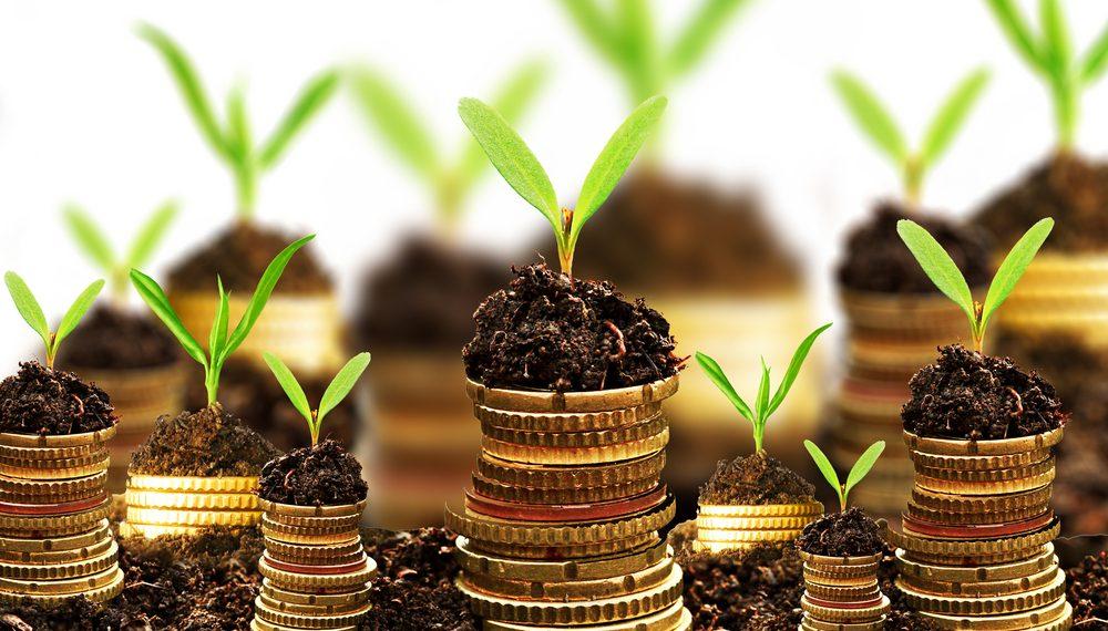 Finanzierung Code for Equity